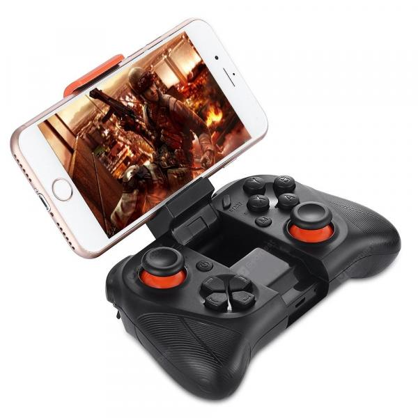 italiaunix-Gocomma MOCUTE 050 Wireless Bluetooth Phone Game Controller Gamepad