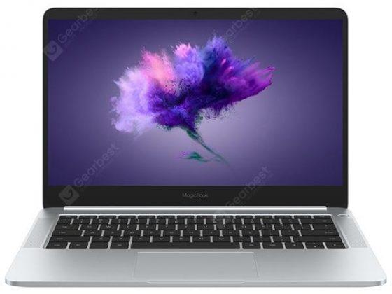 italiaunix-HUAWEI Honor Magic Book Laptop Fingerprint Recognition