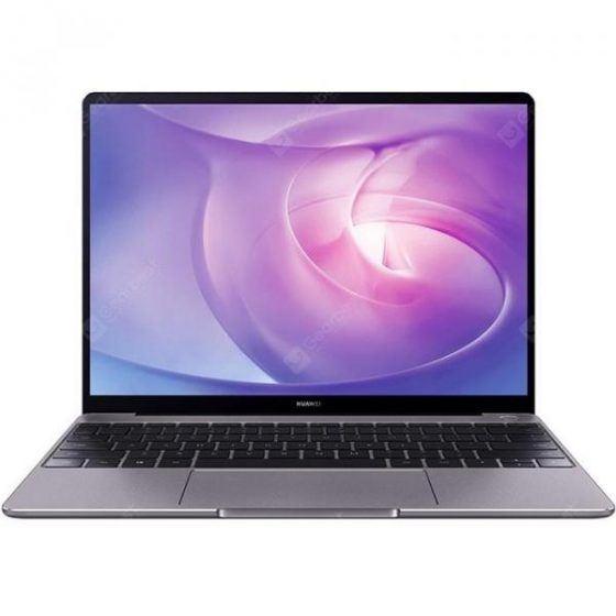 italiaunix-HUAWEI MateBook 13 WRT - W29E Laptop Windows 10 Home Version