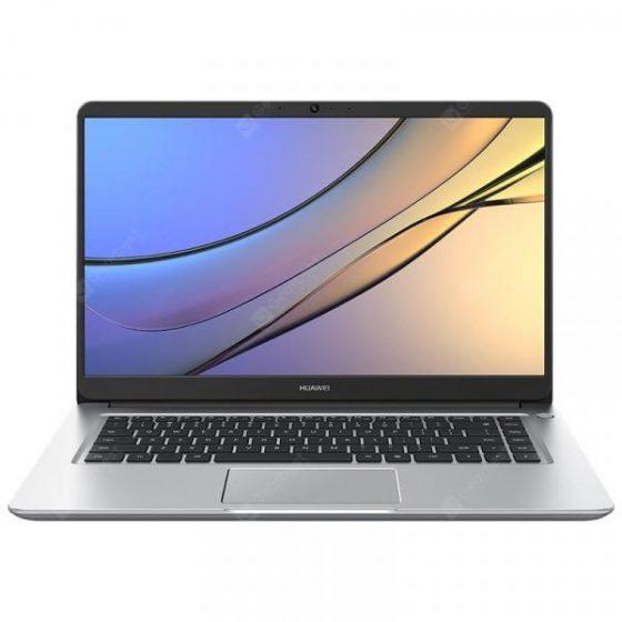 italiaunix-HUAWEI MateBook D Laptop 15.6 inch