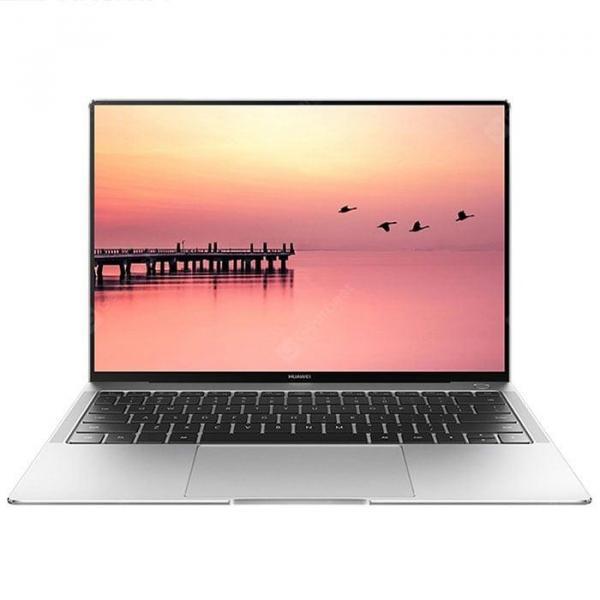 italiaunix-HUAWEI MateBook X Pro Laptop Fingerprint Recognition