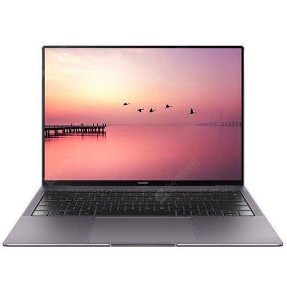 italiaunix-HUAWEI MateBook X Pro Laptop 8GB Fingerprint Recognition