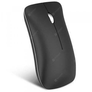 italiaunix-HXSJ T27 Rechargeable 2.4G Wireless Silent Mouse