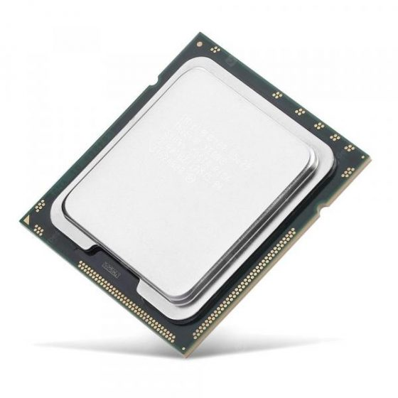 italiaunix-Intel Xeon E5620 Central Processing Unit CPU