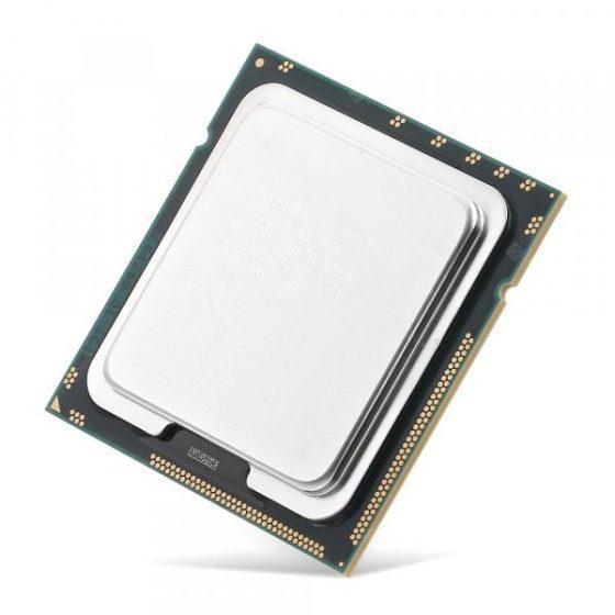 italiaunix-Intel Xeon E5630 CPU Central Processing Unit