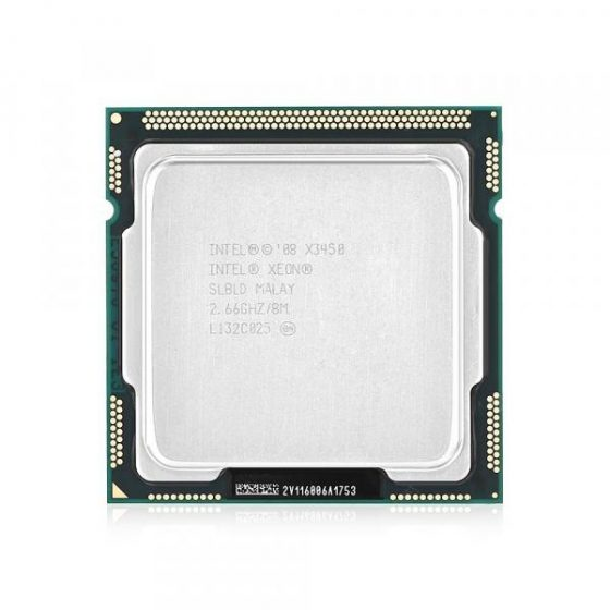 italiaunix-Intel Xeon X3450 Central Processing Unit CPU