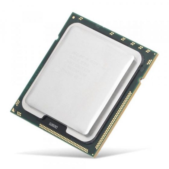 italiaunix-Intel Xeon X5570 Central Processing Unit CPU