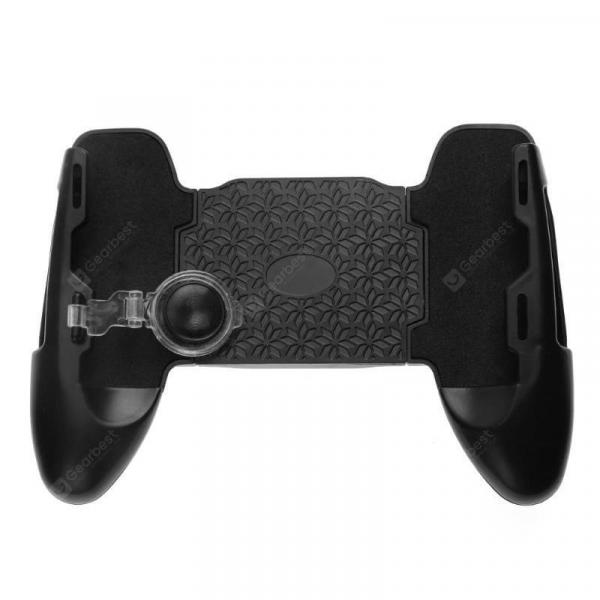 italiaunix-Joystick Grip Extended Handle Game Controller Gamepad