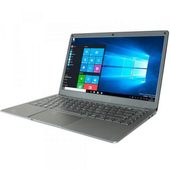italiaunix-Jumper EZbook X3 Laptop  6GB RAM 64GB eMMC  Gearbest