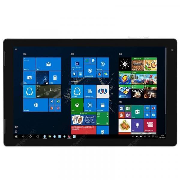 italiaunix-Jumper EZpad 7 2 in 1 Tablet PC 4GB RAM 64GB eMMC ROM