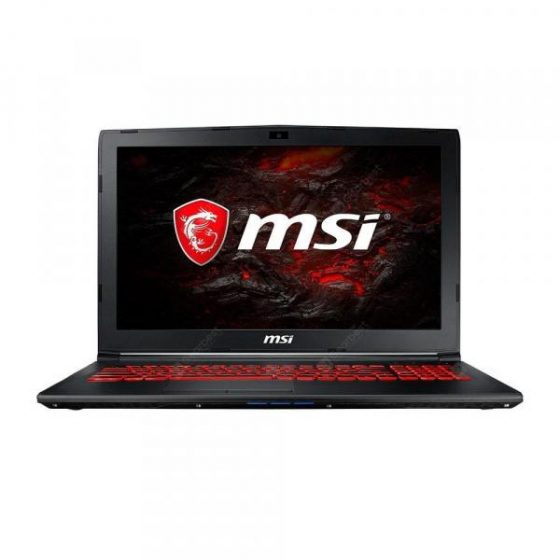 italiaunix-MSI GL62M 7REX - 1252 Gaming Laptop 16GB RAM