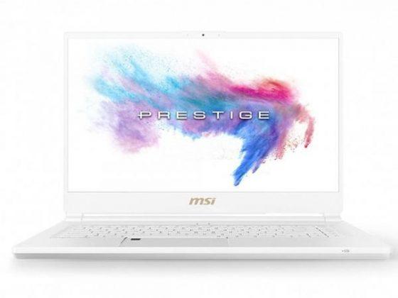 italiaunix-MSI P65 Creator 8RF - 452CN Gaming Laptop