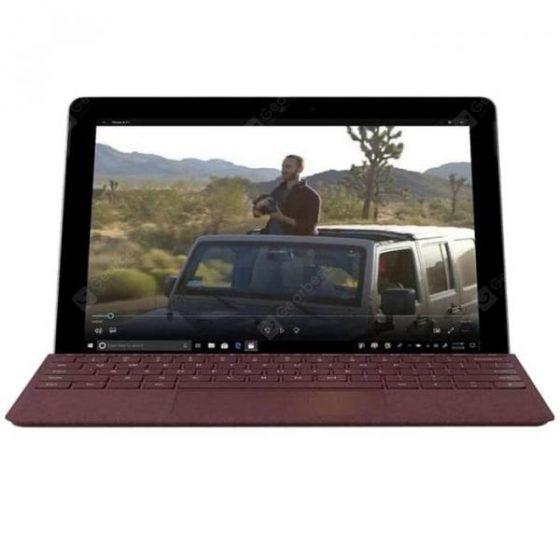 italiaunix-Microsoft Surface Go 2 in 1 Tablet PC 8GB + 128GB