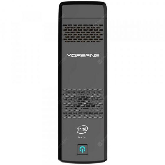 italiaunix-MoreFine T09 Z8350 Finger Mini PC