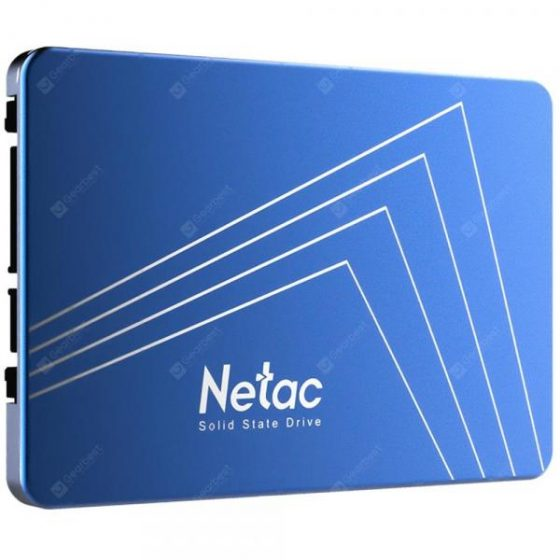 italiaunix-Netac N500S 240G Computer Solid State Drive SSD Notebook Desktop