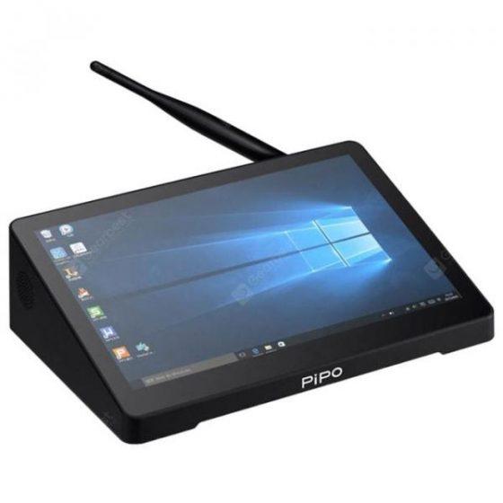 italiaunix-PIPO X10PRO Intel Cherry Trail Z8350 4GB DDR3L + 32GB ROM Mini PC
