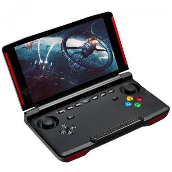 italiaunix-POWKIDDY X18 16G Memory Multifunctional Handheld Game Players