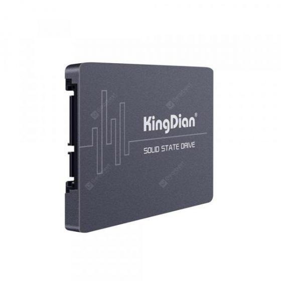 italiaunix-SSD SATA3 2.5 inch 1TB Hard Drive Disk HD HDD factory directly KingDian Brand