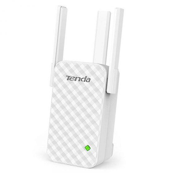 italiaunix-TENDA A12 2.4GHz WIFI 300M Enhanced Full House Coverage Signal Extender