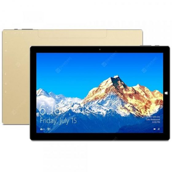 italiaunix-Teclast Tbook 10 S 2 in 1 Tablet PC with Stylus