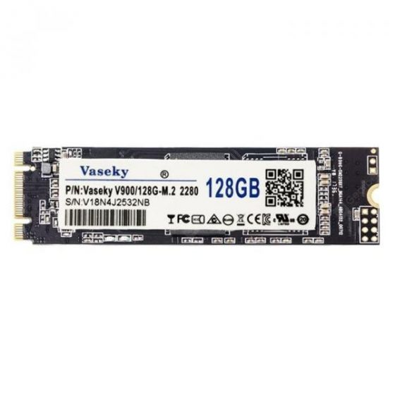 italiaunix-VASEKY M.2 2280 Solid State Drive SSD