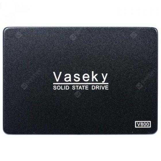 italiaunix-Vaseky MLC 2.5 inch SATA 3.0 Solid State Drive SSD  Gearbest
