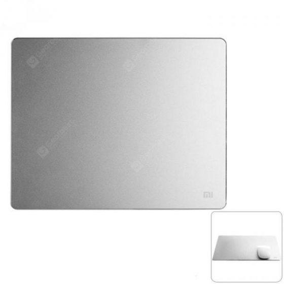 italiaunix-Original Xiaomi Metal Style Mouse Pad