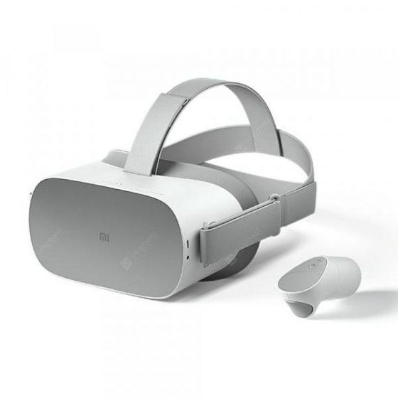 italiaunix-Xiaomi Mi VR Standalone Virtual Reality Headset