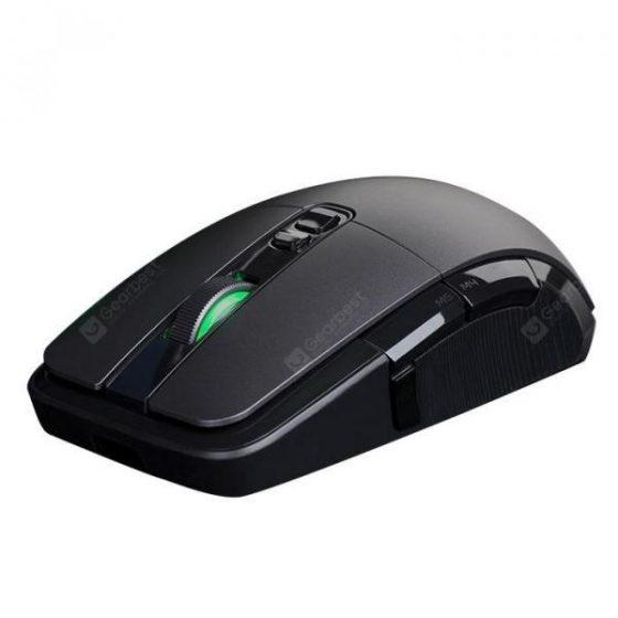 italiaunix-Xiaomi Wired / Wireless Gaming Mouse 7200DPI Programmable RGB