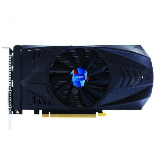 italiaunix-Yeston NVIDIA GTX 1050 2GB GDDR5 Graphics Card  Gearbest