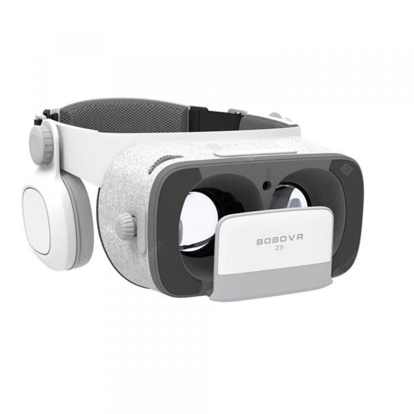 italiaunix-xiaozhai VR BOBOVR Z5 3D Glasses Headset with Controller