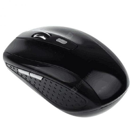 italiaunix-2.4GHz Wireless Mouse 5 Keys 1600dpi