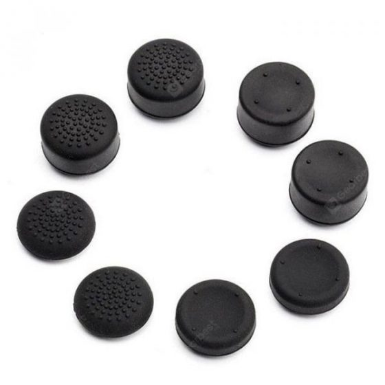 italiaunix-8PCS Protective Button Cap for PS3 PS4 XBOX ONE XBOX 360
