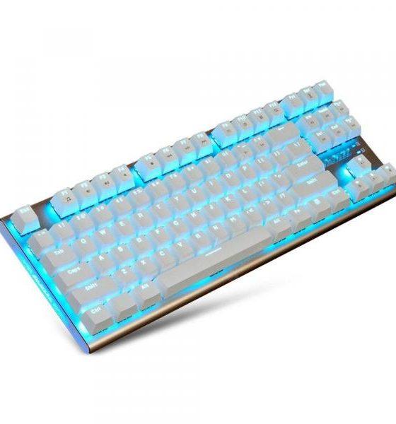 italiaunix-Ajazz AK40 NKRO USB Wired Gaming Mechanical Keyboard  Gearbest