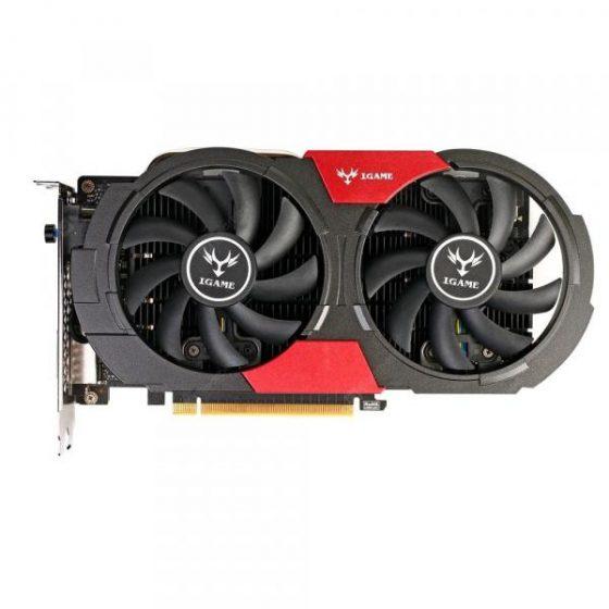 italiaunix-Colorful NVIDIA GeForce GTX 1050 Graphic Card  Gearbest