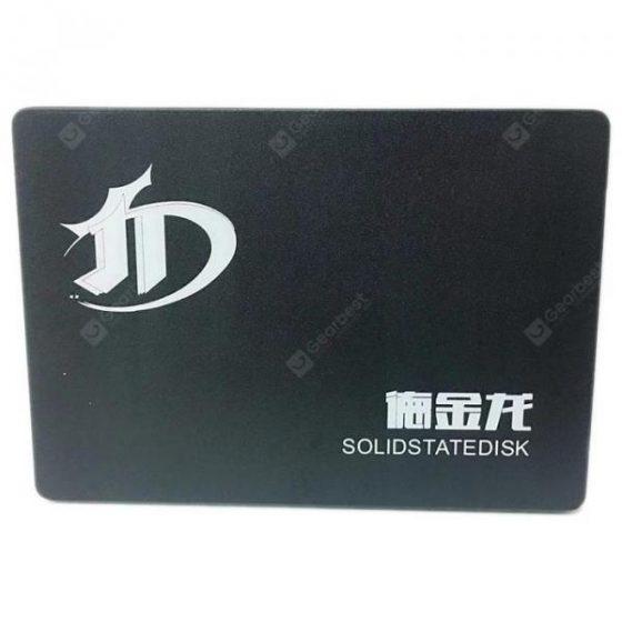 italiaunix-DeJinLong 2.5 inch Notebook Desktop Computer Hard Disk SSD 512G  Gearbest