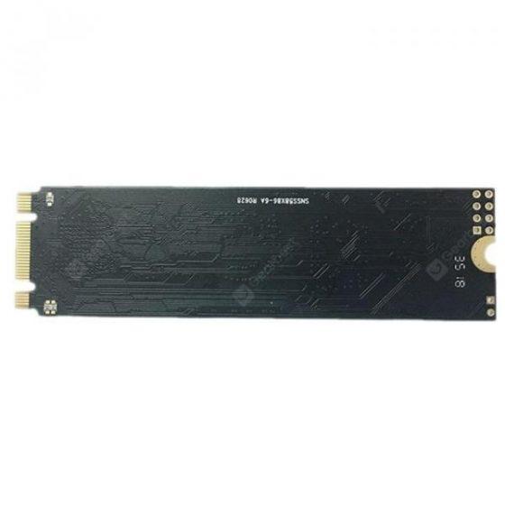 italiaunix-DeJinLong M.2 NGFF Solid State Hard Disk 512G  Gearbest
