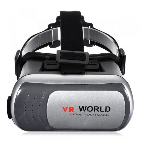 italiaunix-ENATA VT1 Virtual RealityVR 3D Headset Glasses  Gearbest