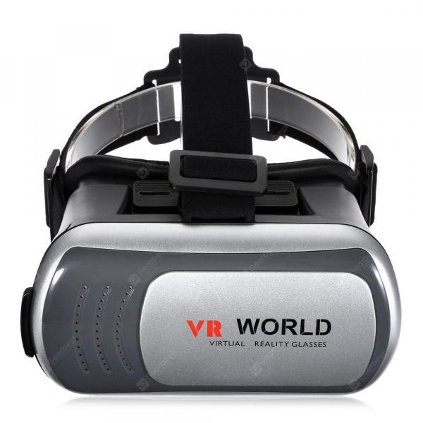 italiaunix- ENATA VT1 Virtual Reality VR 3D Headset Glasses  Gearbest