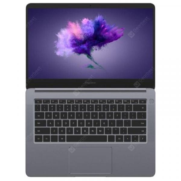 italiaunix-HUAWEI Honor MagicBook Laptop Fingerprint Sensor