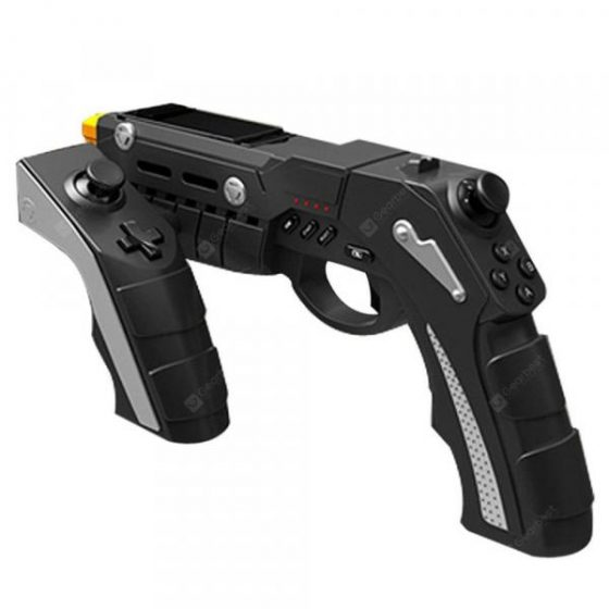 italiaunix-IPEGA PG-9057 Phantom ShoX Blaster Bluetooth Game Gun  Gearbest