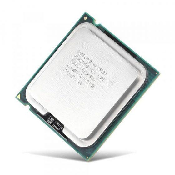 italiaunix-Intel Pentium E5300 Desktop Computer CPU  Gearbest