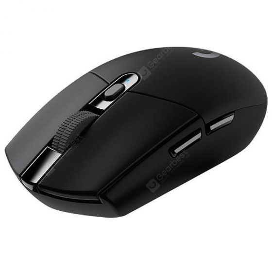 italiaunix-Logitech G304 2.4GHz Wireless Mouse