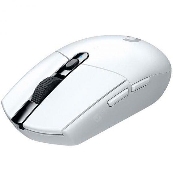 italiaunix-Logitech G304 2.4GHz Wireless Mouse  Gearbest