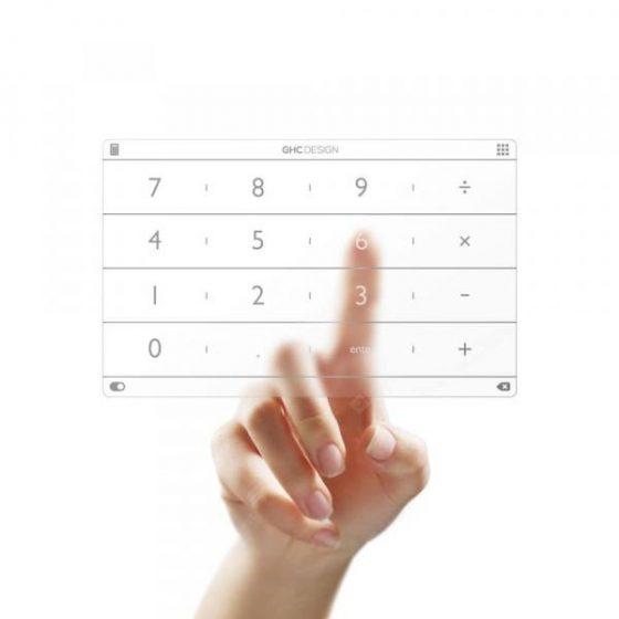 italiaunix-LuckeyNumsUltrathin Smart Keyboard For Macbook Pro 13 Inch
