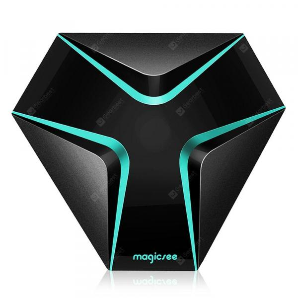 italiaunix-MAGICSEE Iron TV Box