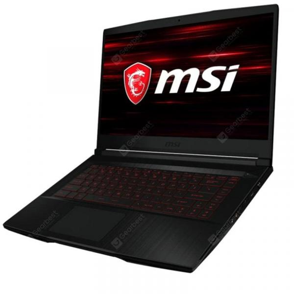 italiaunix-MSI GF63 8RC - 004CN Laptop  Intel Core i7-8750H Nvidia GeForce GTX1050