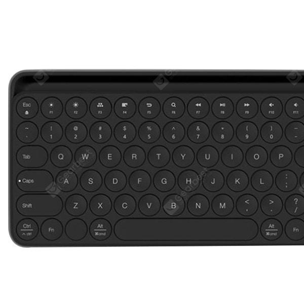 italiaunix-Miiiw MWBK01 2.4GHz Wireless Bluetooth Keyboard from Xiaomi youpin