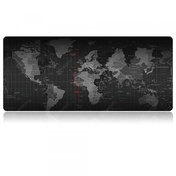 italiaunix-Minismile Foldable Large Gaming Map Mouse Mat Mouse pad with Nonslip Base  Gearbest