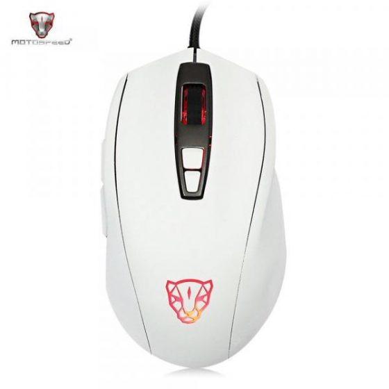 italiaunix-Motospeed V60 Gaming Mouse